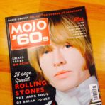 MOJO magazine previews The Island Book of Records