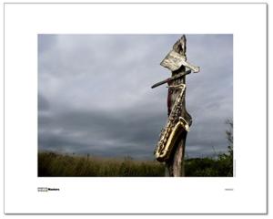 saxophone-signpost